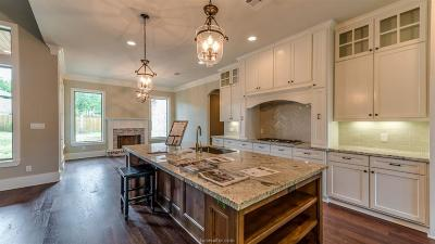 College Station Single Family Home For Sale: 1418 Royal Adelade