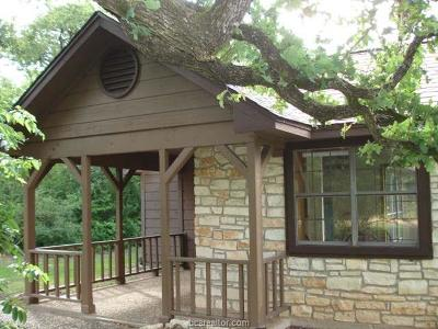College Station TX Single Family Home For Sale: $365,000