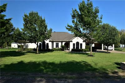 Caldwell Single Family Home For Sale: 530 Cr 102 (+/- 5 Acres)