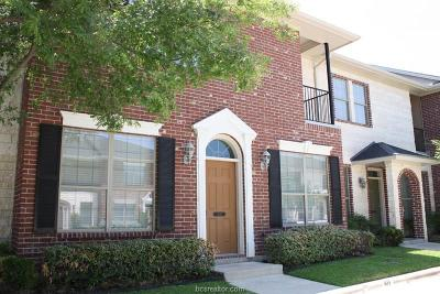College Station TX Rental For Rent: $1,700