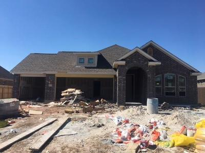 Bryan Single Family Home For Sale: 2928 Archer