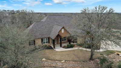 College Station Single Family Home For Sale: 4805 Wayne Court