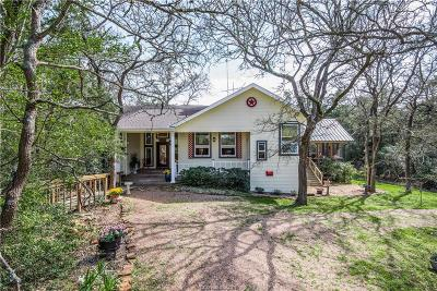 College Station Single Family Home For Sale: 5345 Enchanted Oaks Drive