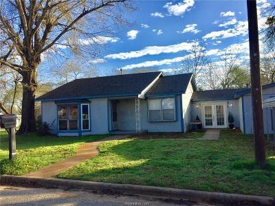Robertson County Single Family Home For Sale: 515 Perkins Street