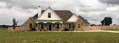 Robertson County Single Family Home For Sale: 1012 Mimosa Lane