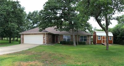 Leon County Single Family Home For Sale: 113 Fairway