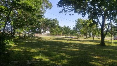 bryan Residential Lots & Land For Sale: 4407 East Sh 21 Highway