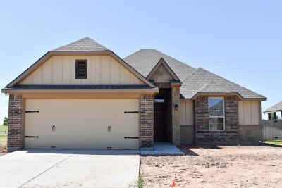 Grimes County Single Family Home For Sale: 7417 Masters Drive