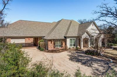 Brazos County Single Family Home For Sale: 18627 Tallulah Trail