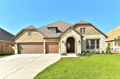 College Station Single Family Home For Sale: 2602 Belliser Court
