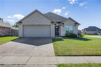 College Station Single Family Home For Sale: 300 Robelmont Drive