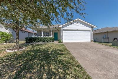 College Station Single Family Home For Sale: 15221 Faircrest Drive