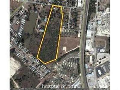bryan Residential Lots & Land For Sale: 1220 Bittle Lane