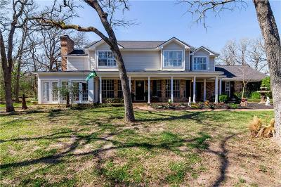 College Station Single Family Home For Sale: 4579 Sandpiper Cove