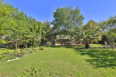 Bryan Single Family Home For Sale: 917 Park Lane
