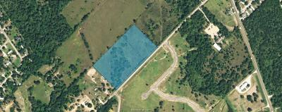 College Station Residential Lots & Land For Sale: 0000 North Graham Road