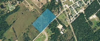 College Station Residential Lots & Land For Sale: North Graham Road