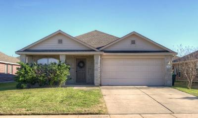 Dove Crossing Single Family Home For Sale: 932 Whitewing Lane