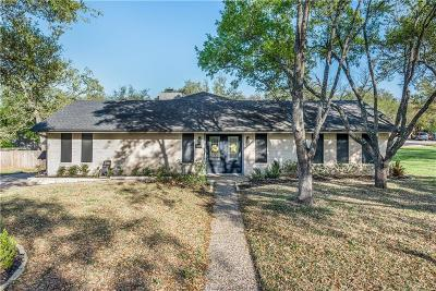 Single Family Home For Sale: 2504 Broadmoor Drive