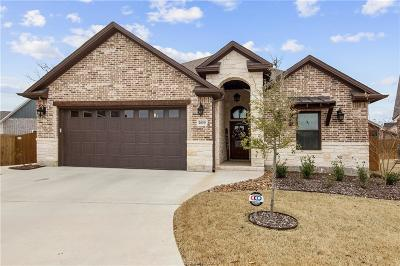 College Station Single Family Home For Sale: 2619 Warkworth Lane