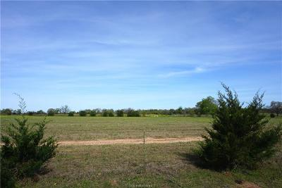 bryan Residential Lots & Land For Sale: 9947 Ferrill Creek