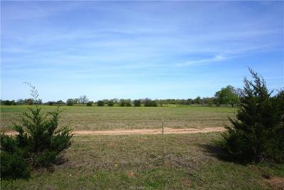 bryan Residential Lots & Land For Sale: 9999 Ferrill Creek