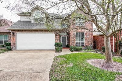 College Station Single Family Home For Sale: 9413 Scarborough Drive