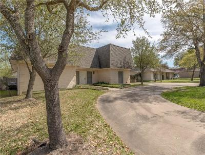 Bryan TX Single Family Home For Sale: $269,500