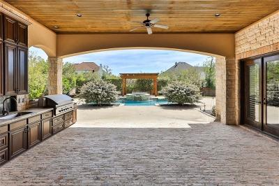 College Station TX Single Family Home For Sale: $699,000