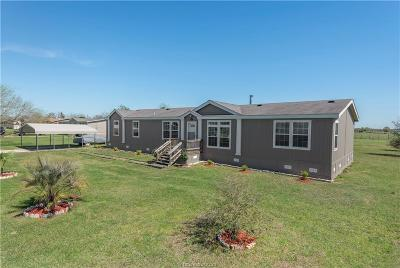Brazos County Single Family Home For Sale: 6084 Standing Rock Road