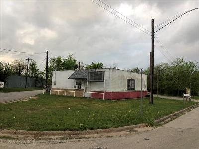 Bryan Commercial For Sale: 1501 West Wm J Bryan