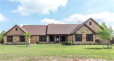Brazos County Single Family Home For Sale: 6645 Riverstone Drive