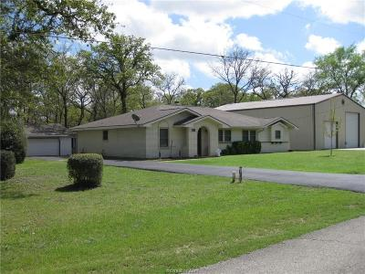 Leon County Single Family Home For Sale: 38 Sammy Snead