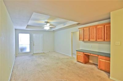 Bryan , College Station Multi Family Home For Sale: 1004-1006 Willow Pond Court