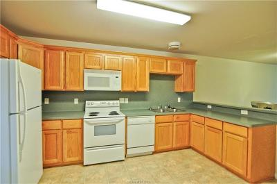 Bryan , College Station Multi Family Home For Sale: 1005-1007 Crepe Myrtle Court
