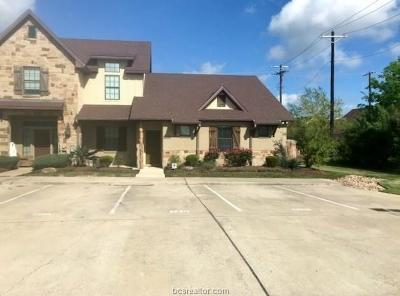 The Barracks Condo/Townhouse For Sale: 3201 Sergeant Drive