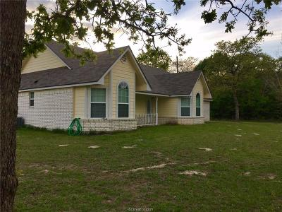 Robertson County Single Family Home For Sale: 13113 Wild Plum Lane