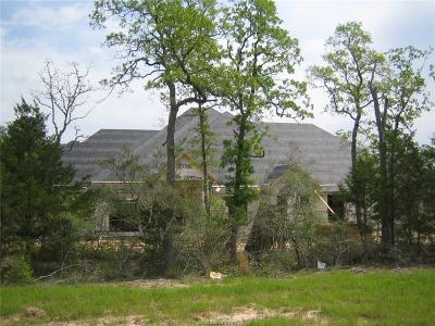 Brazos County Single Family Home For Sale: 3748 Kaliska Court