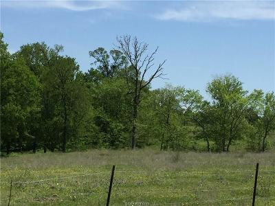 Navasota Residential Lots & Land For Sale: 6420 Cr 406