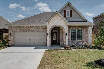 College Station Single Family Home For Sale: 2612 Kinnersley Court