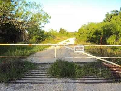 College Station Residential Lots & Land For Sale: 9999 Koppe Bridge Also Know As Horn Pvt Road