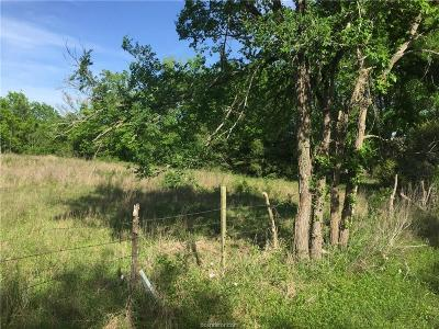 College Station Residential Lots & Land For Sale: A014600, Joseph Jordan Tonkaway Lake Pvt Road