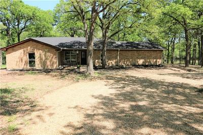 Madisonville Single Family Home For Sale: 4511 Interstate 45 Highway