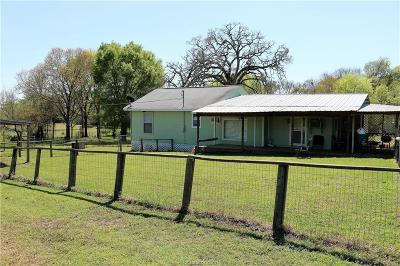 Leon County Single Family Home For Sale: 12179 County Road 232