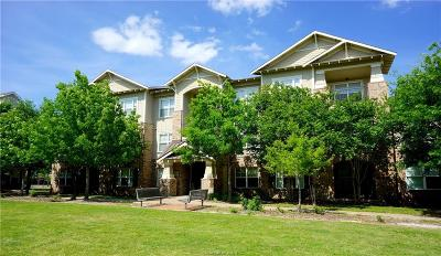 College Station Condo/Townhouse For Sale: 1725 Harvey Mitchell #2234