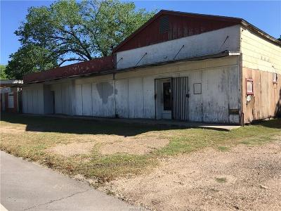 Bryan Commercial For Sale: 1905 South College