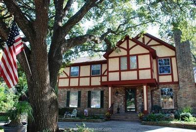 Washington County Single Family Home For Sale: 600 Walnut Hill Drive