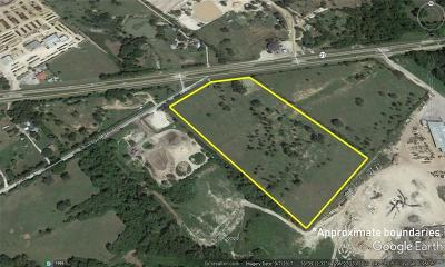 Bryan Residential Lots & Land For Sale: Tbd Silver Hill Road
