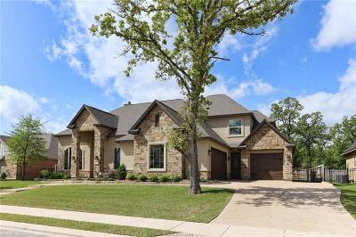 College Station TX Single Family Home For Sale: $664,900