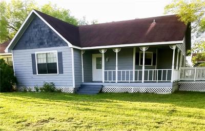 Grimes County Single Family Home For Sale: 3438 447 County Road
